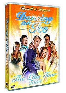 Dancing On Ice: Live Tour 2008 [DVD]DVD