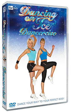 Dancing On Ice: Dancercise [DVD]DVD