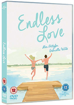 Endless Love [DVD]DVD