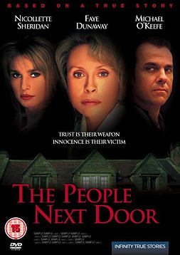People Next Door [1995] [DVD]DVD