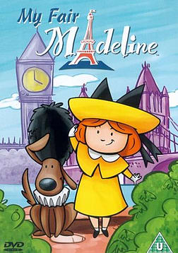 My Fair Madeline [DVD]DVD