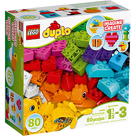 Lego DUPLO My First My First Bricks 10848Blocks and Bricks