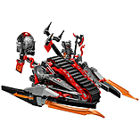 Lego Ninjago Vermillion Invader 70624 screen shot 1