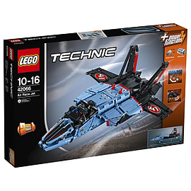 Lego Technic Air Race Jet 42066Blocks and Bricks