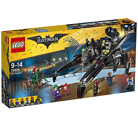 Lego Batman Movie The Scuttler 70908Blocks and Bricks
