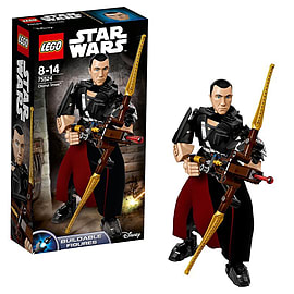 Lego Star Wars Chirrut Imwe 75524Blocks and Bricks