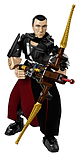 Lego Star Wars Chirrut Imwe 75524 screen shot 1