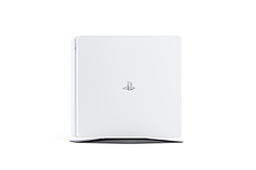 PlayStation 4 Console Glacier White 500GB screen shot 5