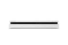 PlayStation 4 Console Glacier White 500GB screen shot 9