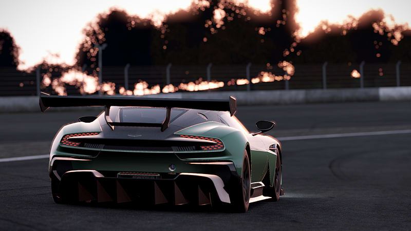 Project Cars 2 Limited Edition   Only At GAME