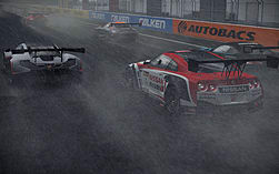 Project CARS 2 screen shot 1