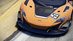 Project CARS 2 screen shot 2
