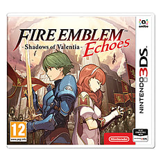 Fire Emblem Echoes : Shadows of Valentia2DS/3DS