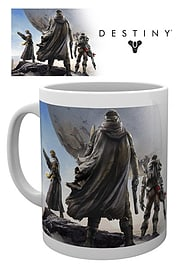 Destiny Key Art MugHome - Tableware