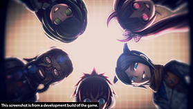 Danganronpa Another Episode: Ultra Despair Girls screen shot 6