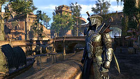 Elder Scrolls Online Morrowind Upgrade Edition screen shot 1