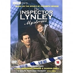 The Inspector Lynley Mysteries Series 2 DVDDVD