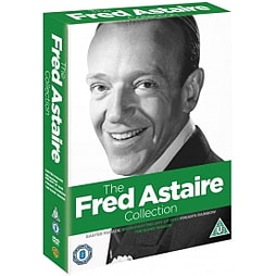 Fred Astaire Collection DVDDVD