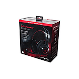 HyperX Cloud Revolver Pro Gaming Stereo Headset for PCs/Xbox One/PS4/Wii U/Mac screen shot 1