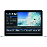 Apple MacBook Pro MJLQ2B/A 39.1 cm (15.4) (Retina Display, In-plane Switching (IPS) Technology) screen shot 1