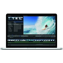 Apple MacBook Pro MF839B/A 33.8 cm (13.3) LED (Retina Display, In-plane Switching (IPS)Laptops