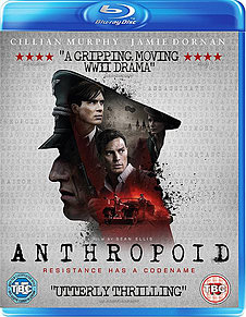 Anthropoid (Blu-ray)Blu-ray