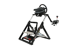 Next Level Racing Wheel & Pedal StandMulti Format and Universal