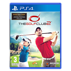 The Golf Club 2PlayStation 4