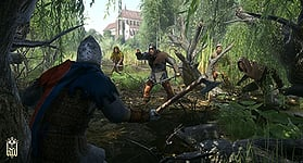Kingdom Come Deliverance Special Edition screen shot 11