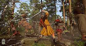 Kingdom Come Deliverance Special Edition screen shot 12