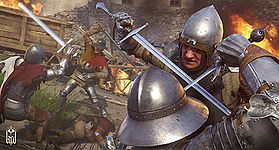 Kingdom Come Deliverance Special Edition screen shot 13