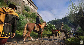 Kingdom Come Deliverance Special Edition screen shot 1