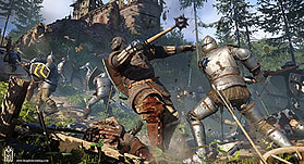 Kingdom Come Deliverance Special Edition screen shot 2