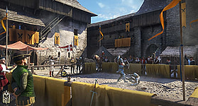 Kingdom Come Deliverance Special Edition screen shot 7