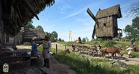 Kingdom Come Deliverance Special Edition screen shot 8