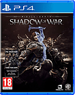Middle-earth: Shadow of War PlayStation 4