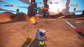 Deformers - Only at GAME screen shot 12