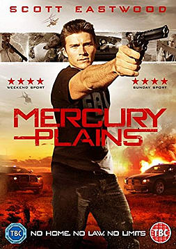 Mercury Plains DVDDVD