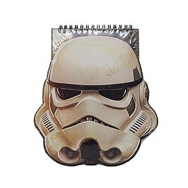 Star Wars Official Stormtrooper NotebookStationery