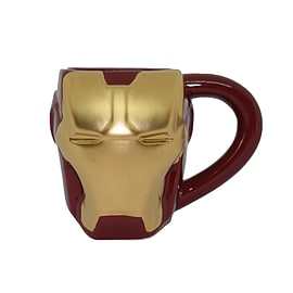 Marvel Official 3D Iron Man MugHome - Tableware