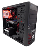 Cyberpower RAIDER AMD FX-4300 3.8GHz GeForce GTX 1050 2GB Gaming PC screen shot 1