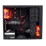 Cyberpower RAIDER AMD FX-4300 3.8GHz GeForce GTX 1050 2GB Gaming PC screen shot 2