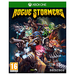 Rogue StormersXbox One