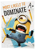 Minions A4 Notebook screen shot 1