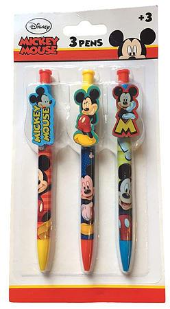 """Résultat de recherche d'images pour """"mickey mouse 3 pens"""""""