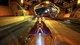 WipEout Omega Collection screen shot 8