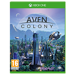 Aven ColonyXbox One
