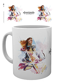 Horizon Zero Dawn Aloy Bow MugHome - Tableware