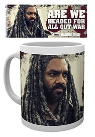 The Walking Dead Ezekial War MugHome - Tableware