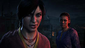 Uncharted: The Lost Legacy screen shot 3